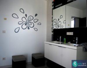 Decoratie Voor Badkamer : Decoratie badkamer lizart