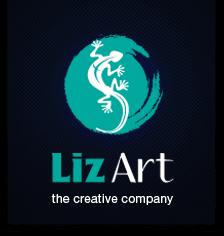 lizart logo