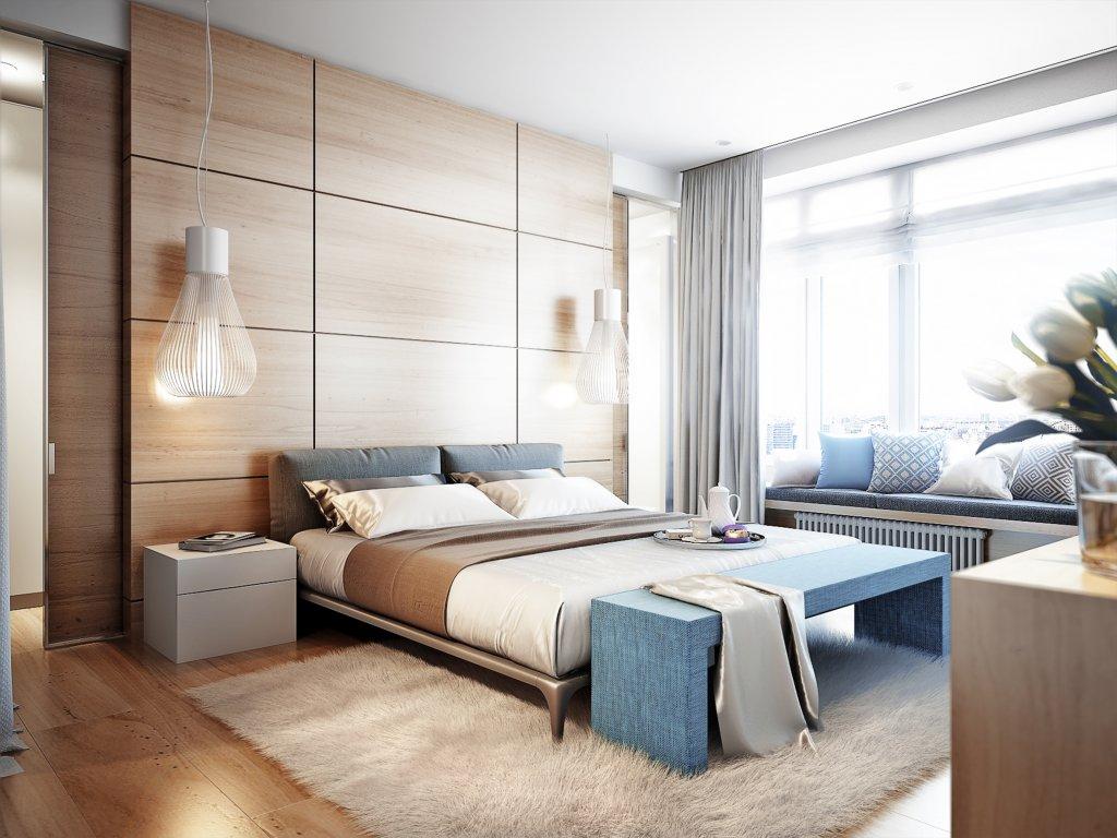 Lenteschoonmaak slaapkamer